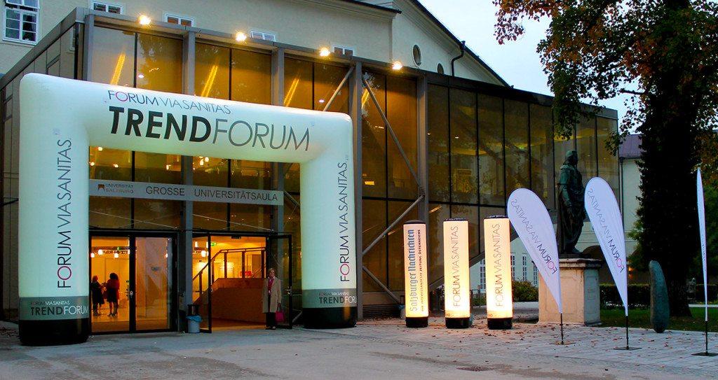 Trendforum 2015