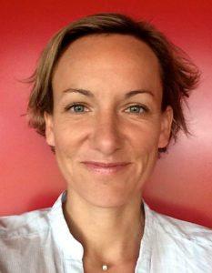 Dr. Nicole Wopfner