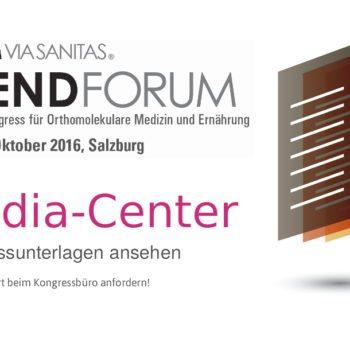 TRENDFORUM Media-Center
