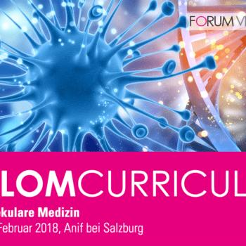 DIPLOMCURRICULUM Orthomolekulare Medizin