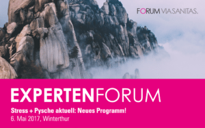 Expertenforum Stress + Psyche