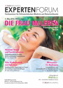 EXPERTENFORUM Frauengesundheit aktuell - Winterthur 2018