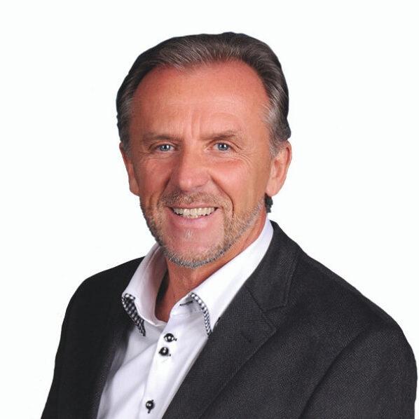 Dr. med. univ. Ewald Töth, Facharzt für Allgemeinmedizin, Notarzt