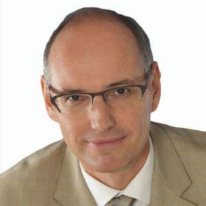 Prof. Dr. med. Stephan Becker, Facharzt für Orthopädie