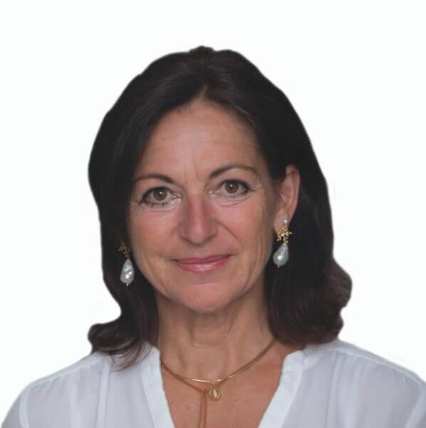 Siglinde Grillhofer, MSc., Präsidentin des FORUM VIA SANITAS