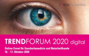 TRENDFORUM 2020 digital