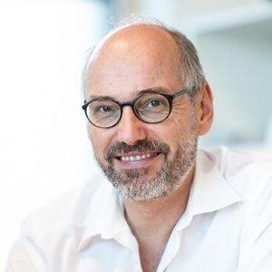 Prof. Dr. med. Stephan Becker, Facharzt für Orthopädie und orthopädische Chirurgie