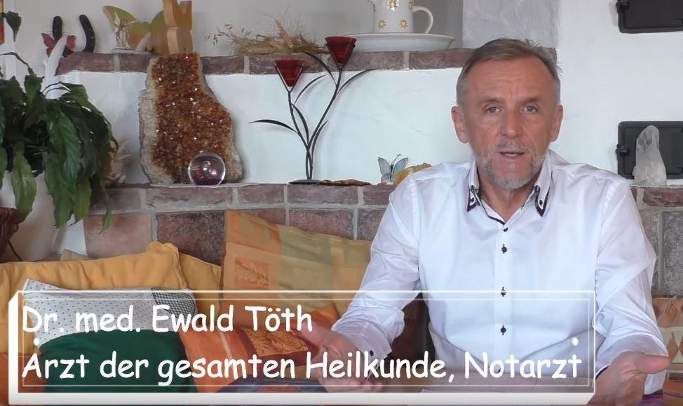Videos von Dr. Ewald Töth